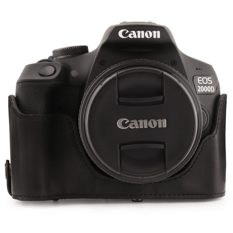 MegaGear Canon EOS Rebel T7 (18-55mm) 2000D Ever Ready