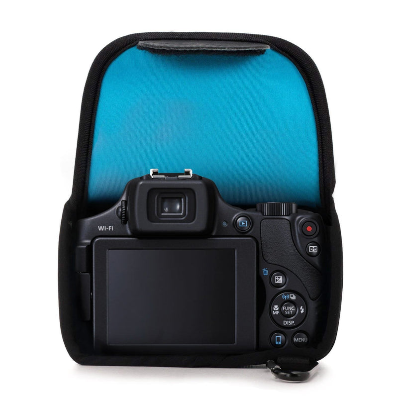 MegaGear Canon PowerShot SX60 HS Ultra Light Neoprene Camera