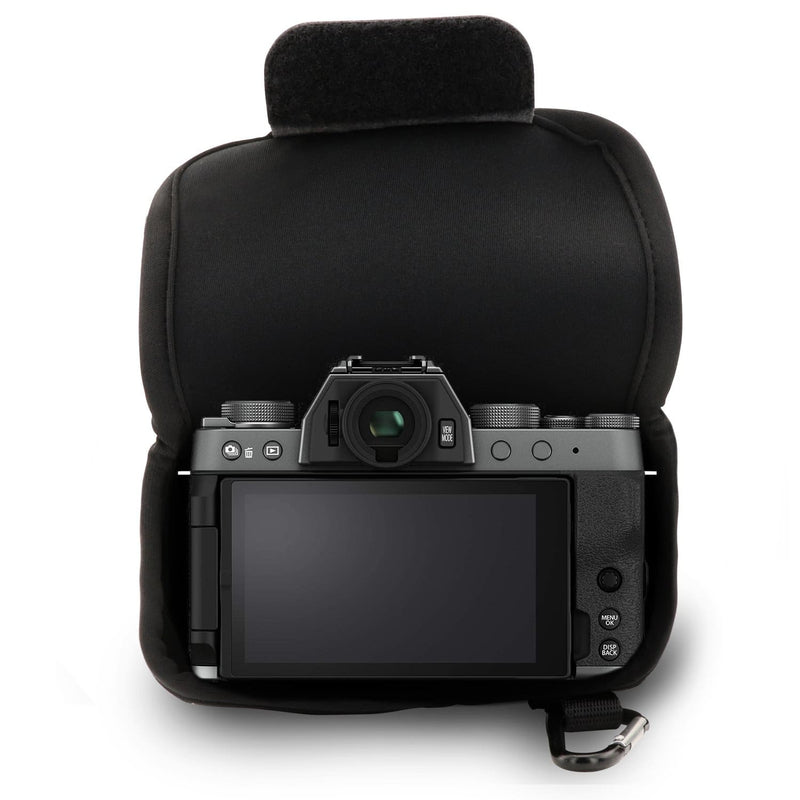 MegaGear Fujifilm X-T200 (XC 15-45mm)Ultra Light Neoprene