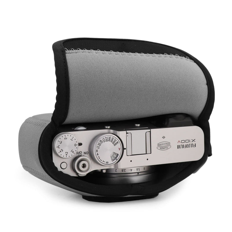 MegaGear Fujifilm X100V Ultra Light Neoprene Camera Case