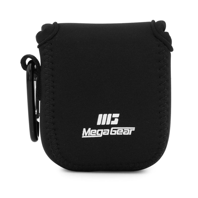 MegaGear GoPro Max Ultra Light Neoprene Camera Case - Black