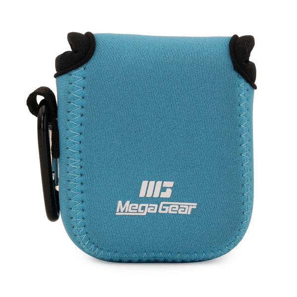 MegaGear GoPro Max Ultra Light Neoprene Camera Case - Blue