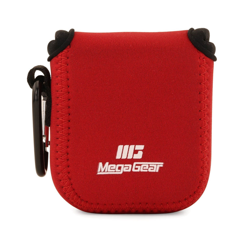 MegaGear GoPro Max Ultra Light Neoprene Camera Case - Red