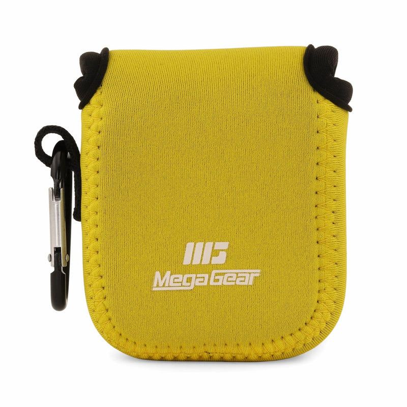 MegaGear GoPro Max Ultra Light Neoprene Camera Case - Yellow