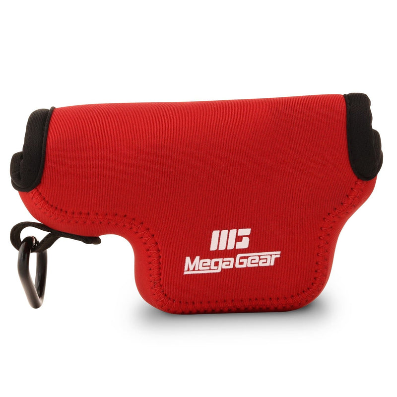 MegaGear Leica D-Lux 7 Ultra Light Neoprene Camera Case -