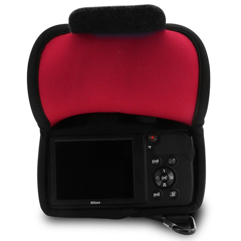 MegaGear Nikon Coolpix B600 Ultra Light Neoprene Camera Case