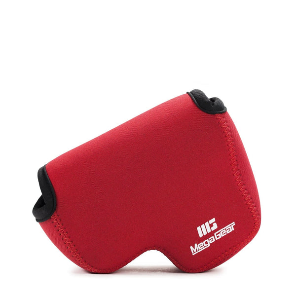 MegaGear Nikon Coolpix L340 Ultra Light Neoprene Camera Case