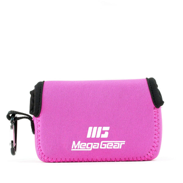 MegaGear Nikon Coolpix W150 W100 S33 Ultra Light Neoprene