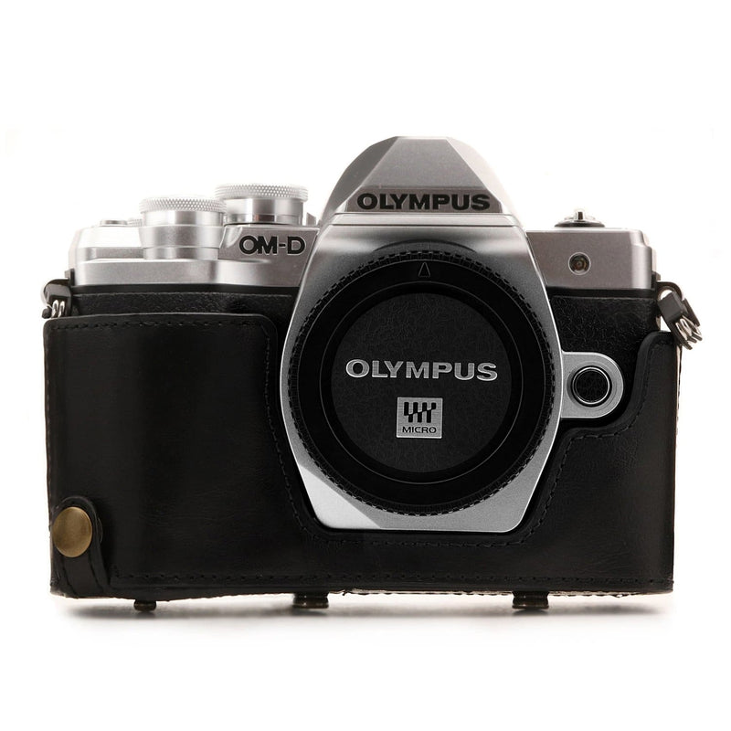 MegaGear Olympus OM-D E-M10 Mark III (14-42mm) Ever Ready
