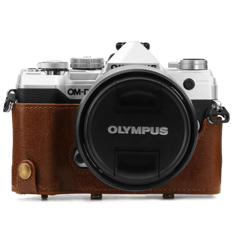 MegaGear Olympus OM-D E-M5 Mark III (14-150mm) Ever Ready