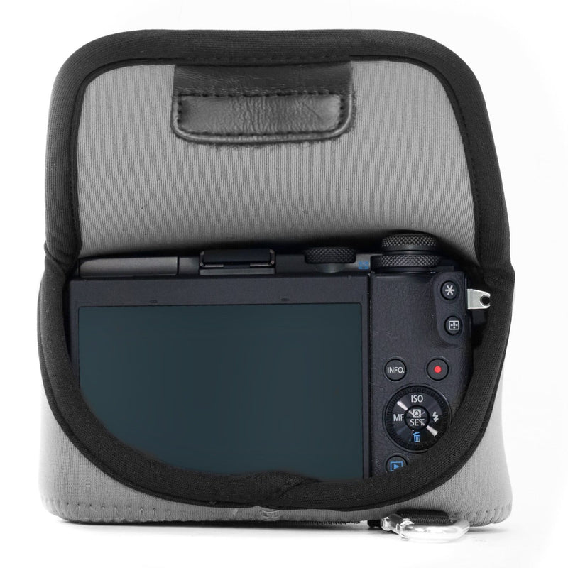 MegaGear Olympus PEN E-PL10 E-PL9 E-PL8 Ultra Light Neoprene