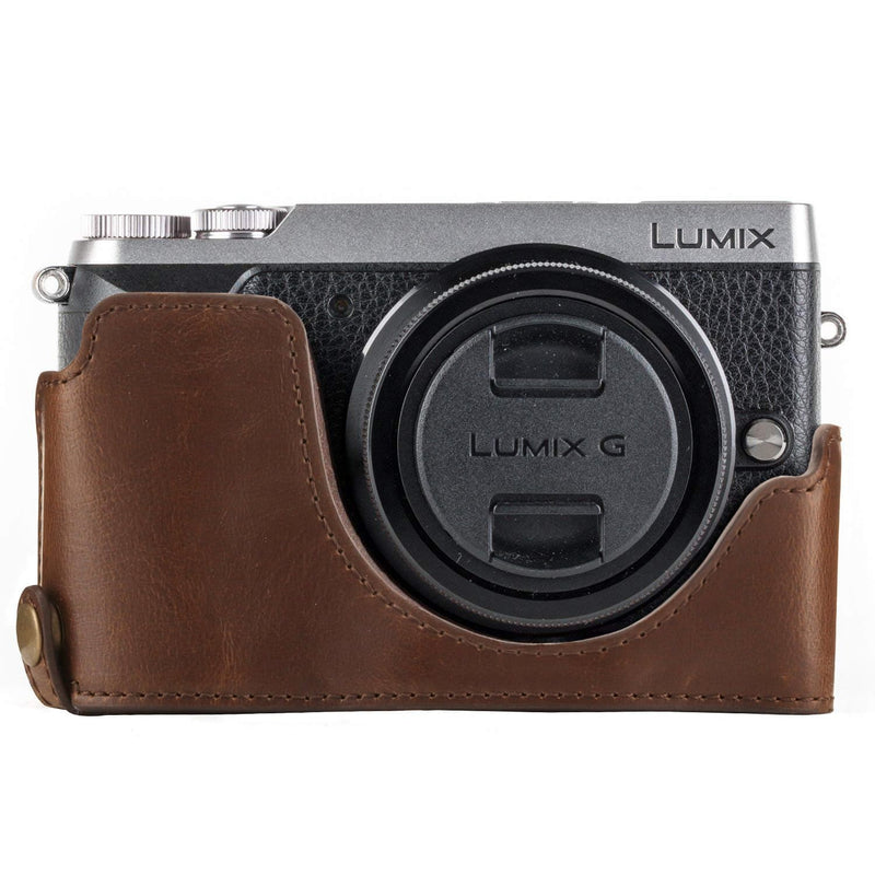 MegaGear Panasonic Lumix DMC-GX85 DMC-GX80 Ever Ready