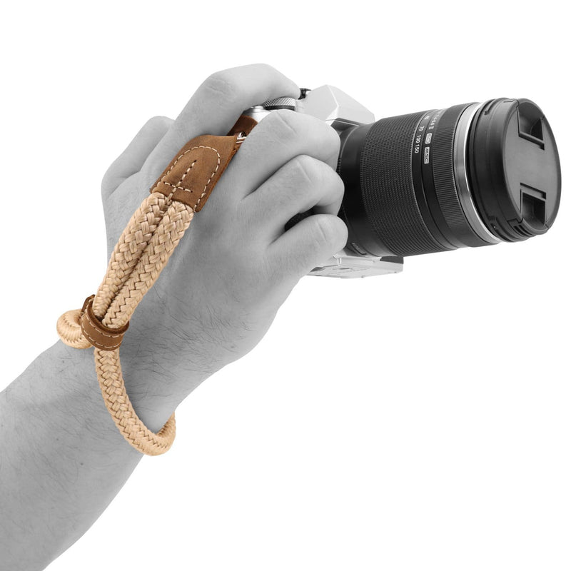 MegaGear SLR DSLR Camera Cotton Wrist Strap