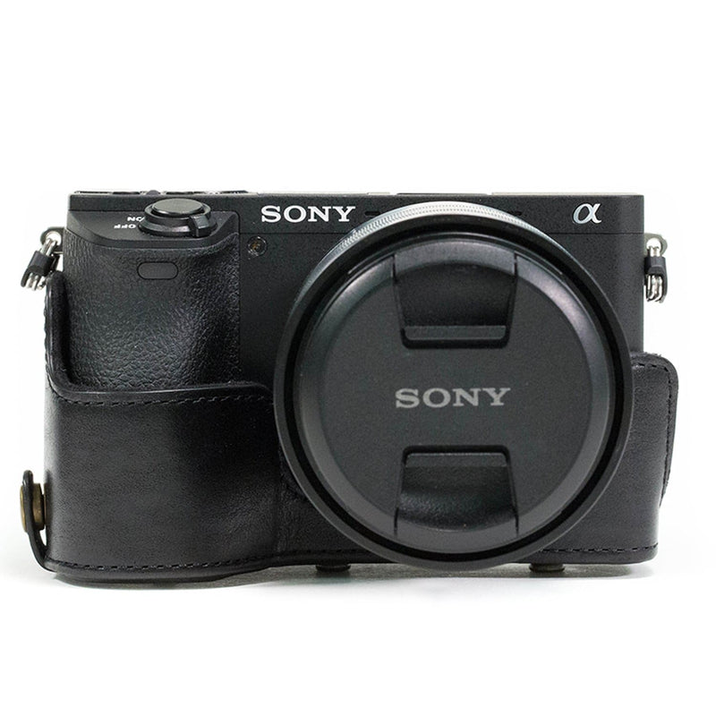 MegaGear Sony Alpha A6500 (up to 16-70mm) Ever Ready Genuine
