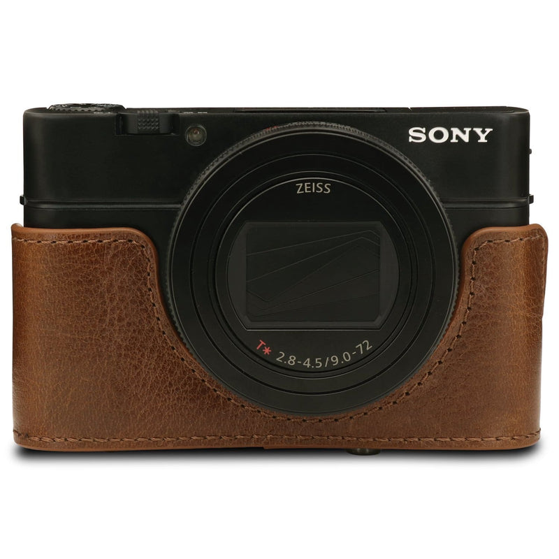 MegaGear Sony Cyber-shot DSC-RX100 VII Ever Ready Genuine