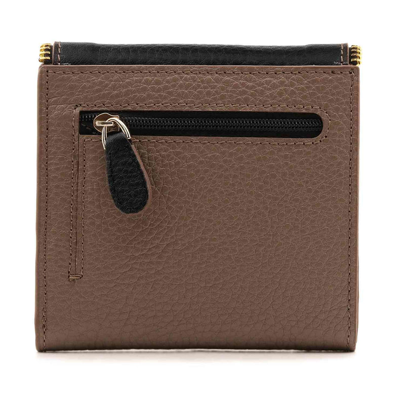Otto Angelino Genuine Leather Envelope Style Wallet - RFID