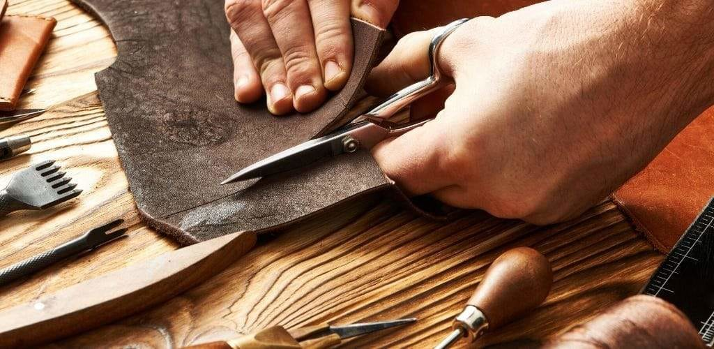 How to Clean Leather Goods