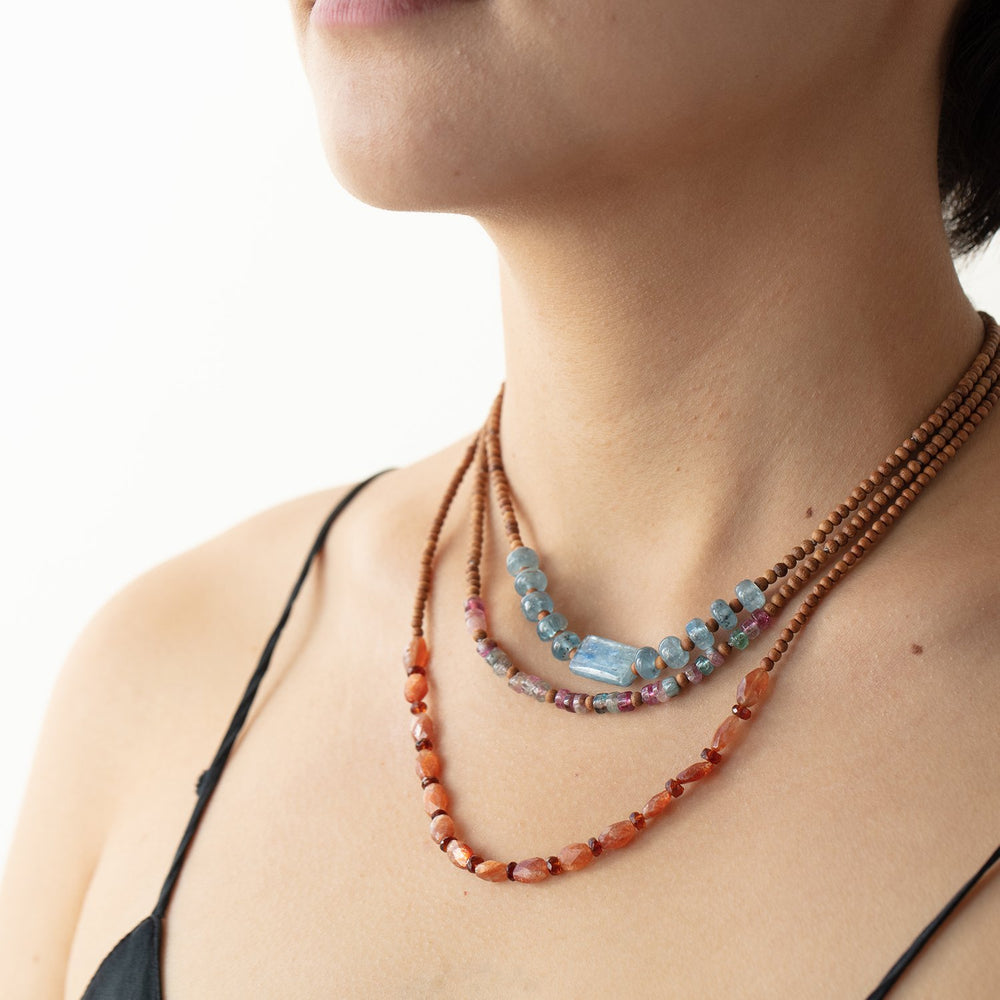 Vacation Necklaces by Betsy Barron Jewellery