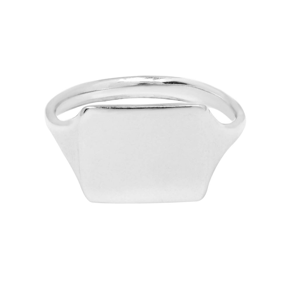 Picture Signet Ring by Erin Cuff