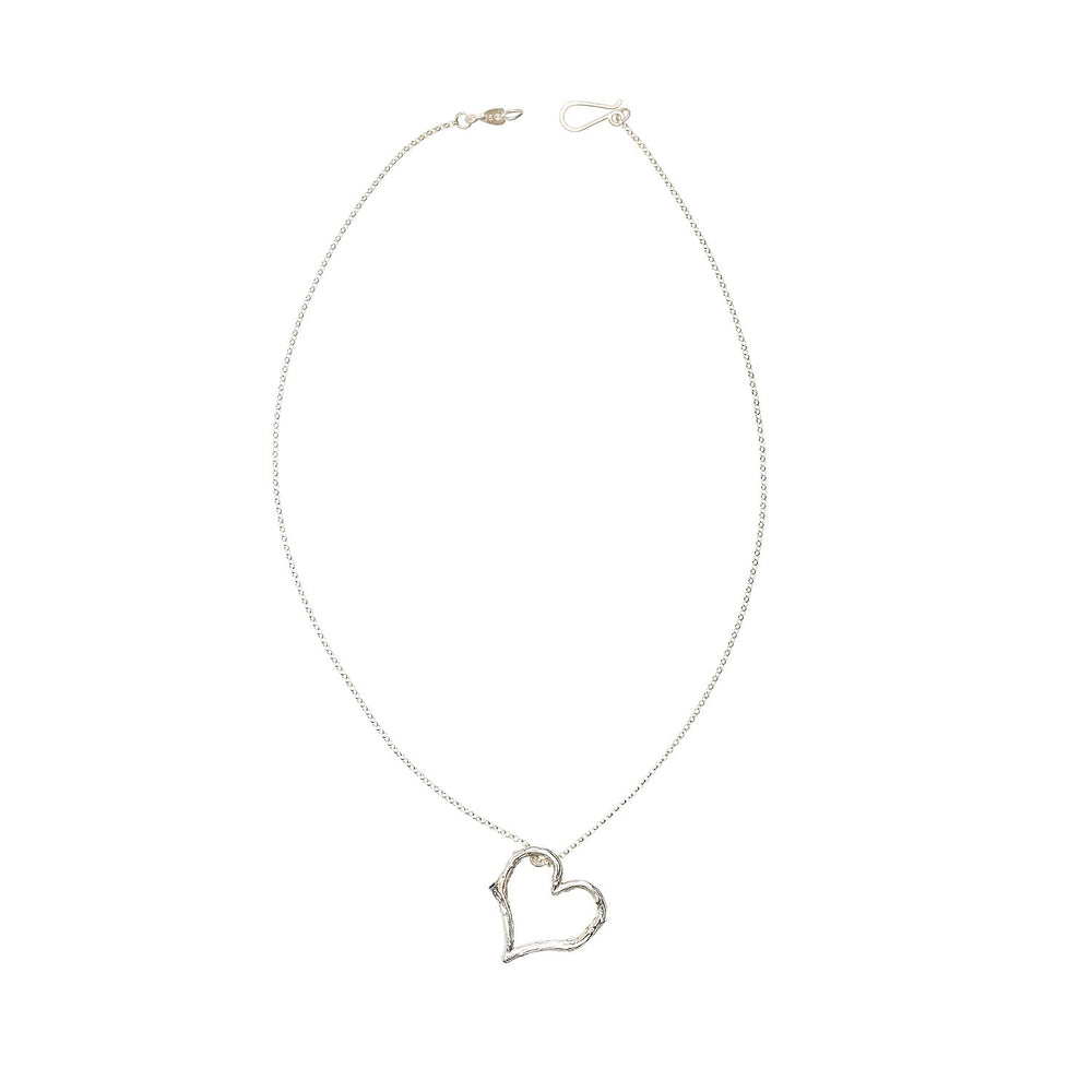 Load image into Gallery viewer, Elio Necklace - White