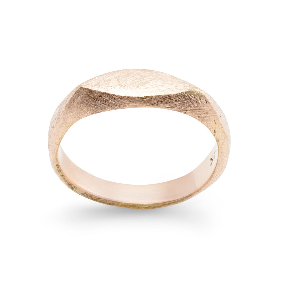 Remy Ring by Betsy Barron Jewellery