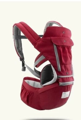 Ergonomic Baby Carrier - Hip seat