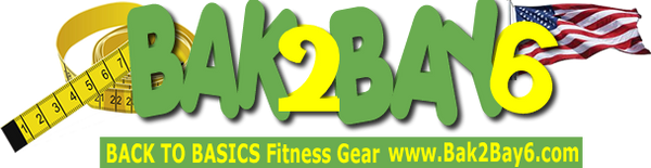 Fitness, Exercise Equipment Clothing, Yoga, Training, Clothing and Equipment, Lose Weight Blog, Swimwear, Leggings, Support Tops - www.Bak2Bay6.com