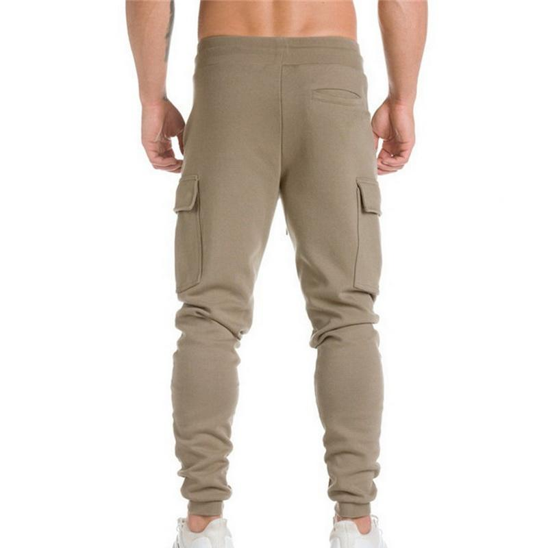 Men's Compression Jogger - Available in PLUS SIZE - Bak2Bay6Store
