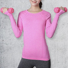Breathable Yoga/Sports Top - Bak2Bay6Store