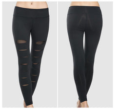 Extreme Fitness Leggings -Available in XL - Bak2Bay6Store
