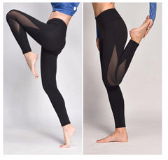 High Quality Slim Sexy Fitness Leggings - Bak2Bay6Store