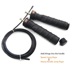 Crossfit Speed Cable Jump Rope