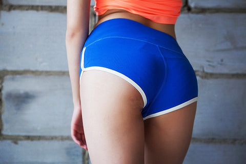 Ultra Sexy Tight Shorts