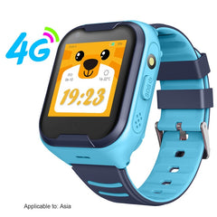 Latest 4G Ip67 Waterproof Smart Watch with GPS for Kids