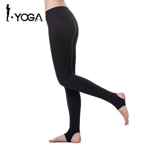 Premium Quality Quick-Dry Fitness Yoga Pants - Bak2Bay6Store
