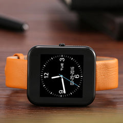 MTK2502 Bluetooth Fitness Tracker Smartwatch - Bak2Bay6Store