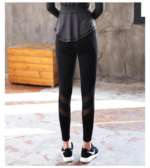 Anti-Friction Fitness Leggings- Available in XL - Bak2Bay6Store