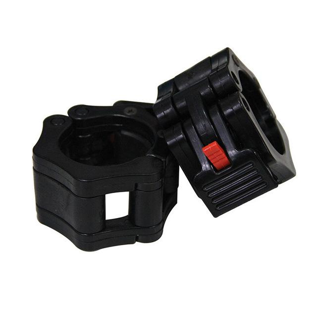 Barbell Clamp - Bak2Bay6Store