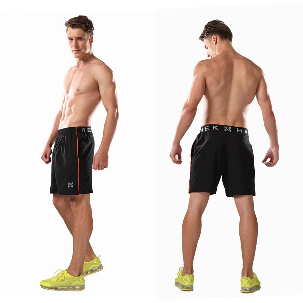 Quick Dry Sports Shorts - Bak2Bay6Store