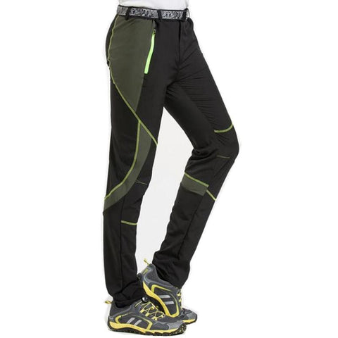 Quick Dry Outdoor Waterproof Pants - Bak2Bay6Store