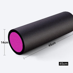 Extra Firm Foam Roller for Fitness and Yoga - Bak2Bay6Store