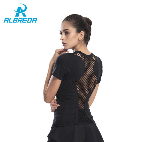 Gela Moisture Wicking Fitness/Yoga Tops - Bak2Bay6Store