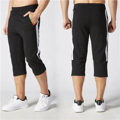 New Cotton Training Pants- Available in PLUS Size - Bak2Bay6Store
