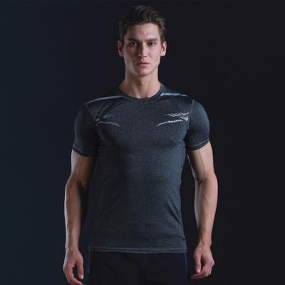 New Quick Dry Gym Tops - Bak2Bay6Store