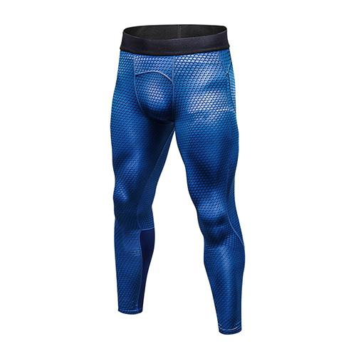 Mens Ultra Sport Compression Tights- Available in XXL - Bak2Bay6Store