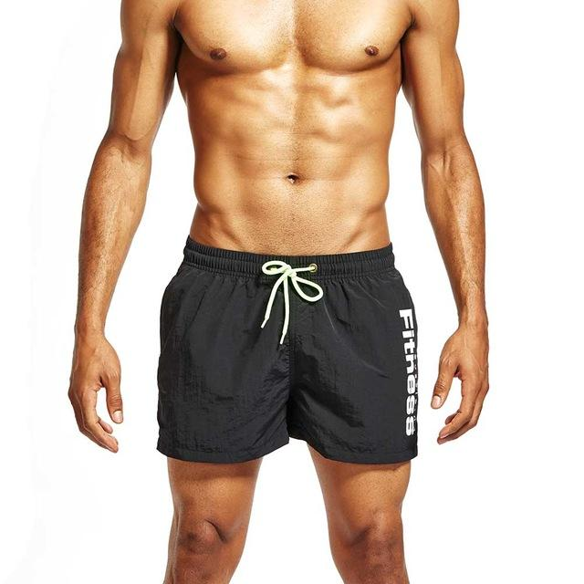 Quick Dry Sports Shorts- Available in XXL - Bak2Bay6Store