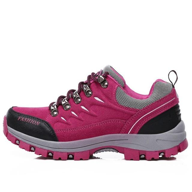 Eva Hiking Women's Trail Running Shoes - Bak2Bay6Store