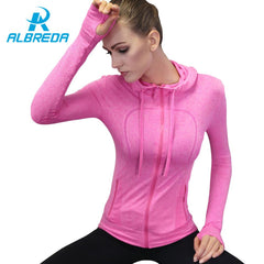 Yudine Breathable Fitness/Yoga Top - Bak2Bay6Store