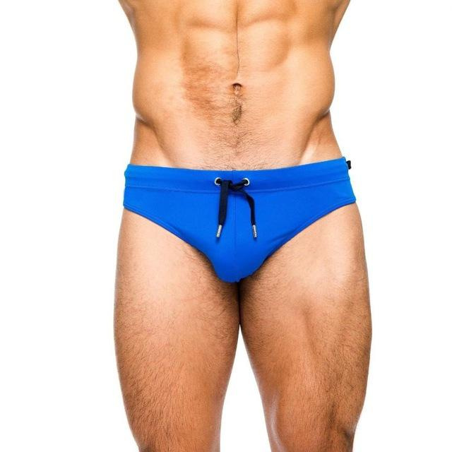 Sexy Push-Up Padded Trunks- Available in PLUS Size - Bak2Bay6Store