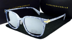Designer UV400 Polarized Sports Sunglasses - Bak2Bay6Store